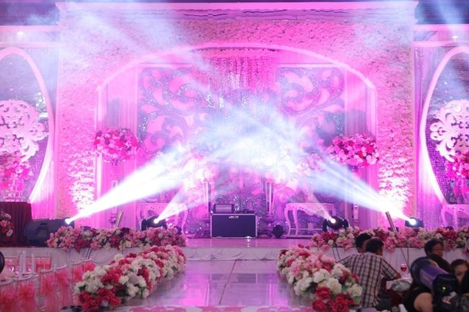 Wedding party by LaVeto production - 001