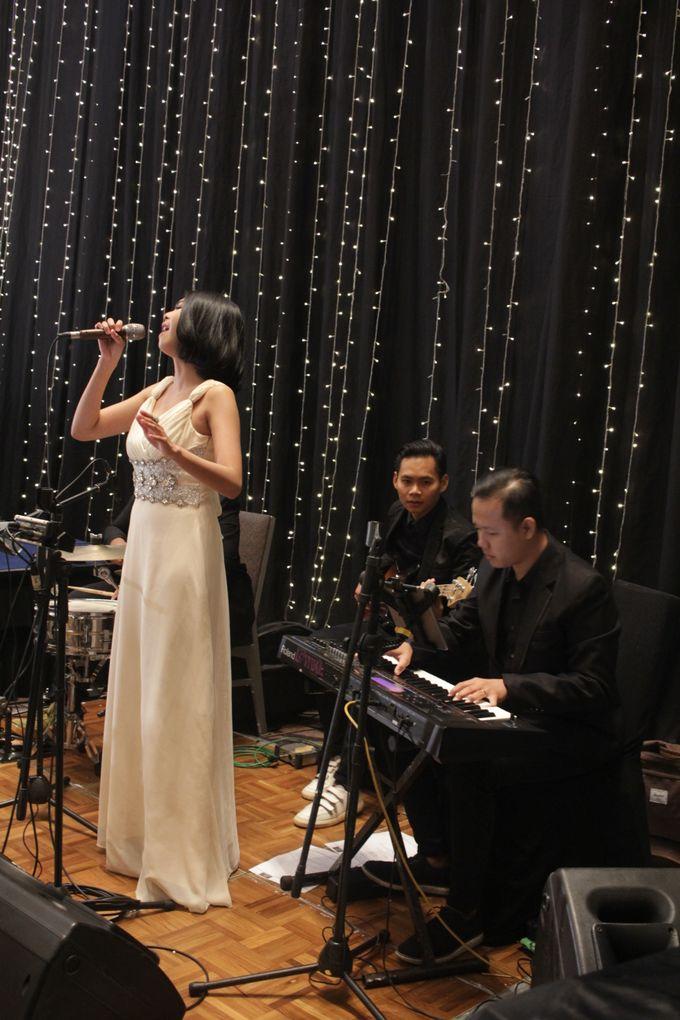 50th Birthday Entertainment at Westin Hotel Jakarta - Double V Entertainment by Double V Entertainment - 001
