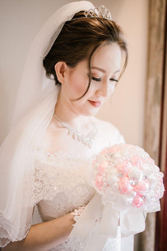Masahiro & Mari by Vowever Wedding Planner - 004