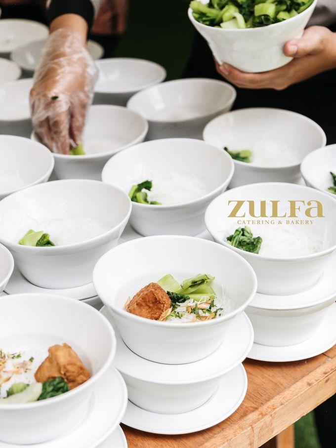 Salman & Alvita - Gedong Putih - 21 Oktober 2017 by Zulfa Catering - 001