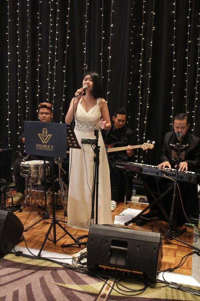 50th Birthday Entertainment at Westin Hotel Jakarta - Double V Entertainment by Double V Entertainment - 002