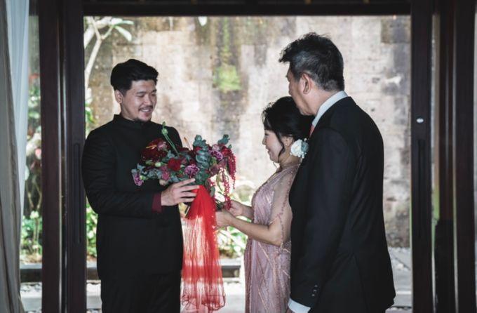 Aldris & Natasha by Twogather Wedding Planner - 005