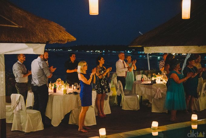 Wedding destination // Anne & Carlo // Lembongan Island – Bali by diktatphotography - 061
