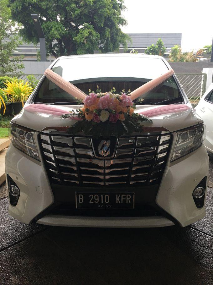 Ecclesia & Ria wedding 2 Nov 2019 by Velvet Car Rental - 002