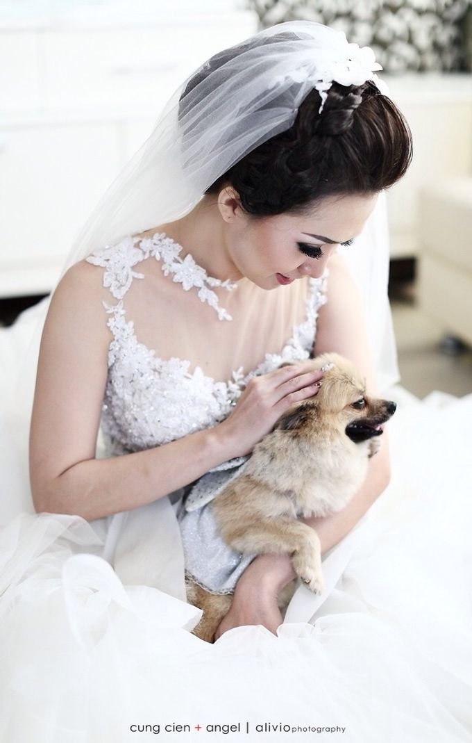 Cungcien + angel | wedding by alivio photography - 012
