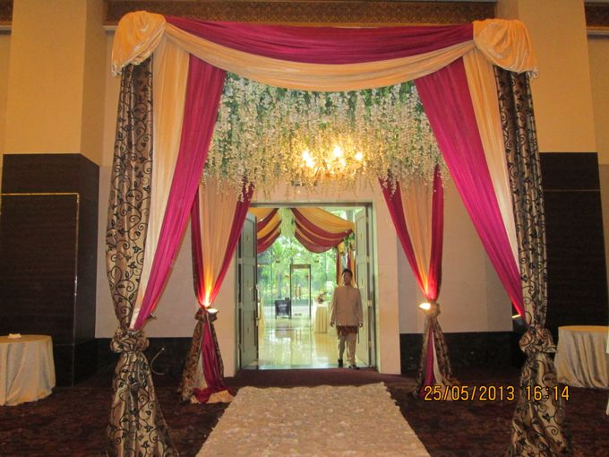 Decoration by LaVie - Event Planner - 038
