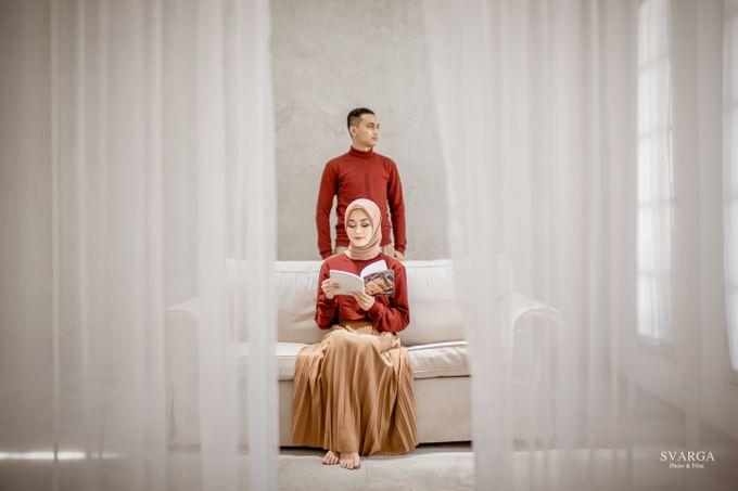 Prewedding Session Galang & Ristra by SVARGA PHOTO & FILM - 002
