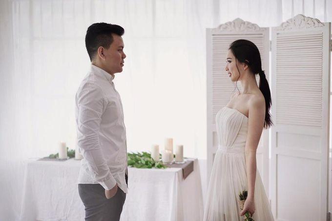 THE PREWEDDING OF JOHAN & FINNA by The Wedding Boutique - 001