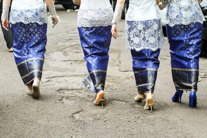 NITA + NAEL Wedding by Sianny Widyasari - 011