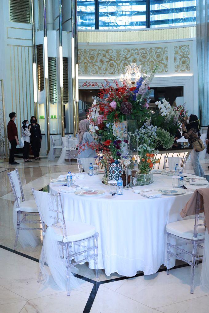 MC Sangjit Palm Court Four Seasons Jakarta - Anthony Stevven by Anthony Stevven - 003