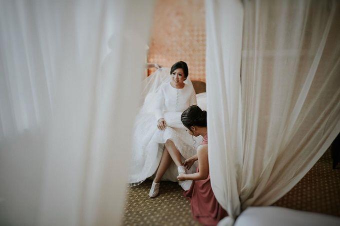 Teddy & Jessica The Wedding by PRIDE Organizer - 041