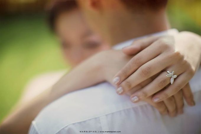 Ivan & There Prewedding by Marble Pixel - 001