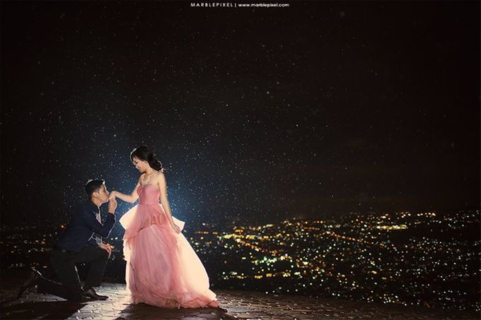 Ivan & There Prewedding by Marble Pixel - 005