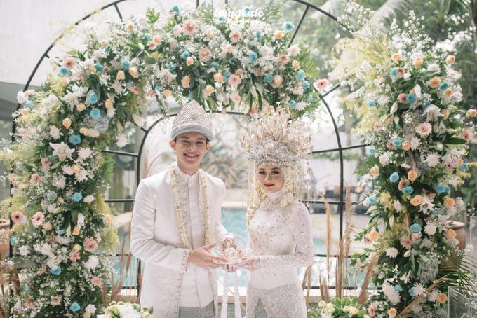 The Wedding of Dinda Rey by Dibalik Layar - 002
