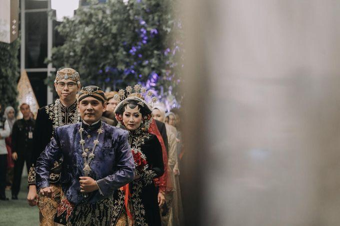 Pesona Penikahan Tradisional by The Vida Ballroom - 011