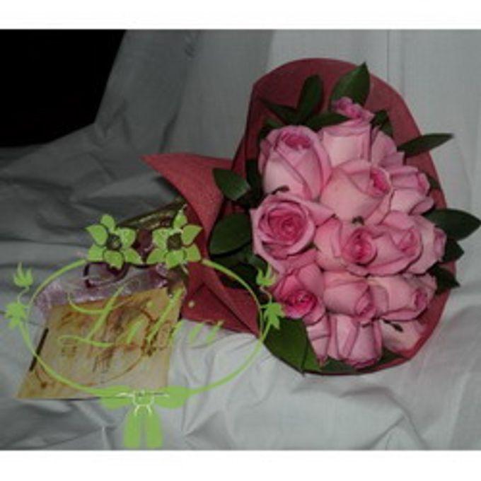 Our Bouquets by Lilia Florist - 003