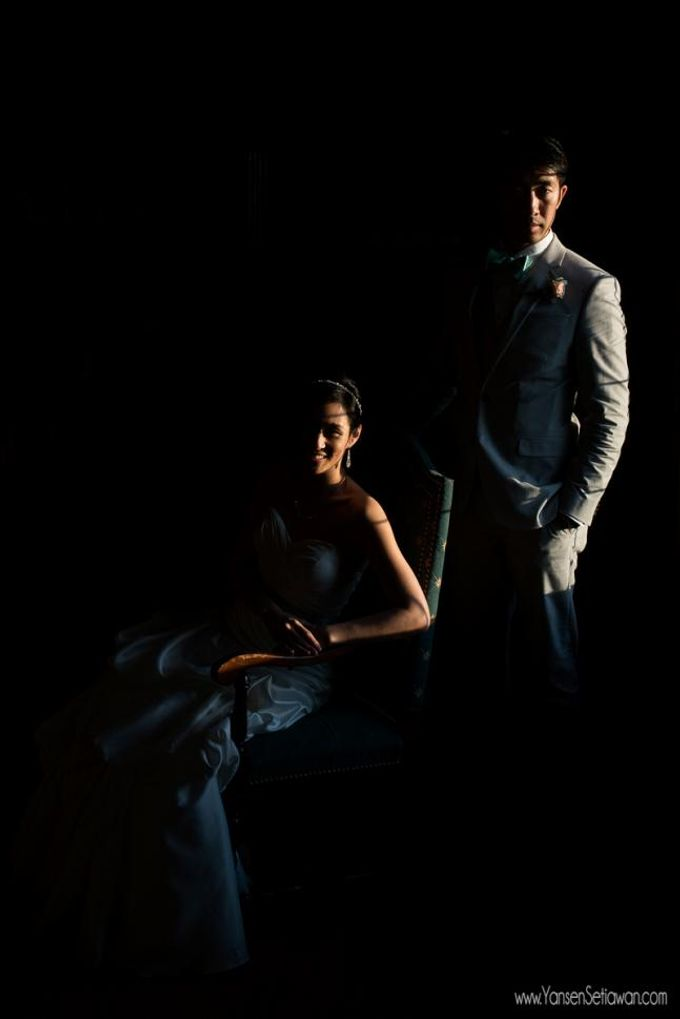 Wedding - Alex & Phebe by Yansen Setiawan Photography - 046