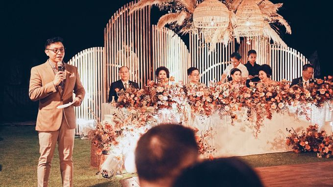Bali Wedding for Marco & Livia by Demas Ryan & Lasting Moments Entertainment - 003