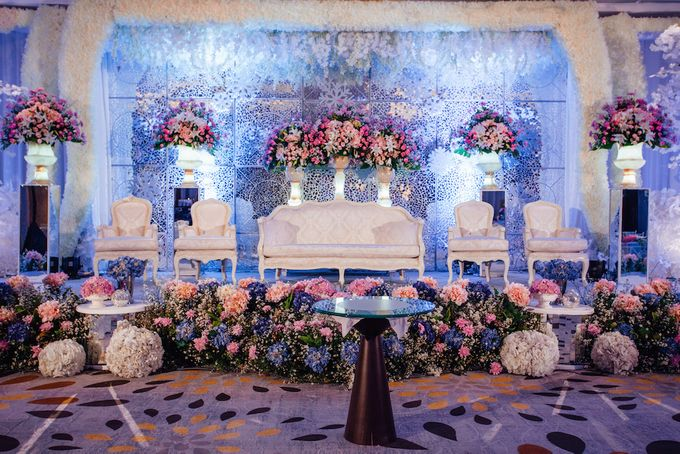 The Reception by Pullman Jakarta Indonesia - 005