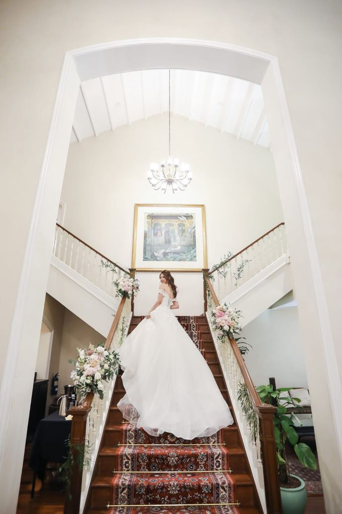 Blush and White Elegance by InterContinental Singapore - 001