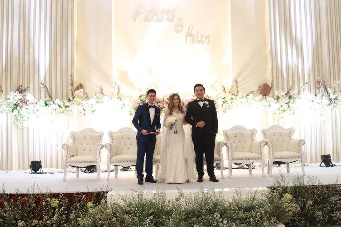 Mc Wedding New Normal at Royale Krakatau Hotel - Anthony Stevven by Anthony Stevven - 010