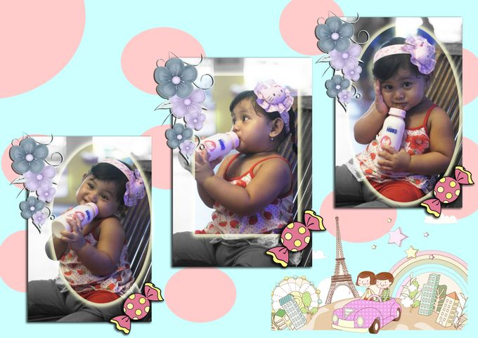 BABY & FAMILY KENZA SEMBIRING by Charis Production - 003