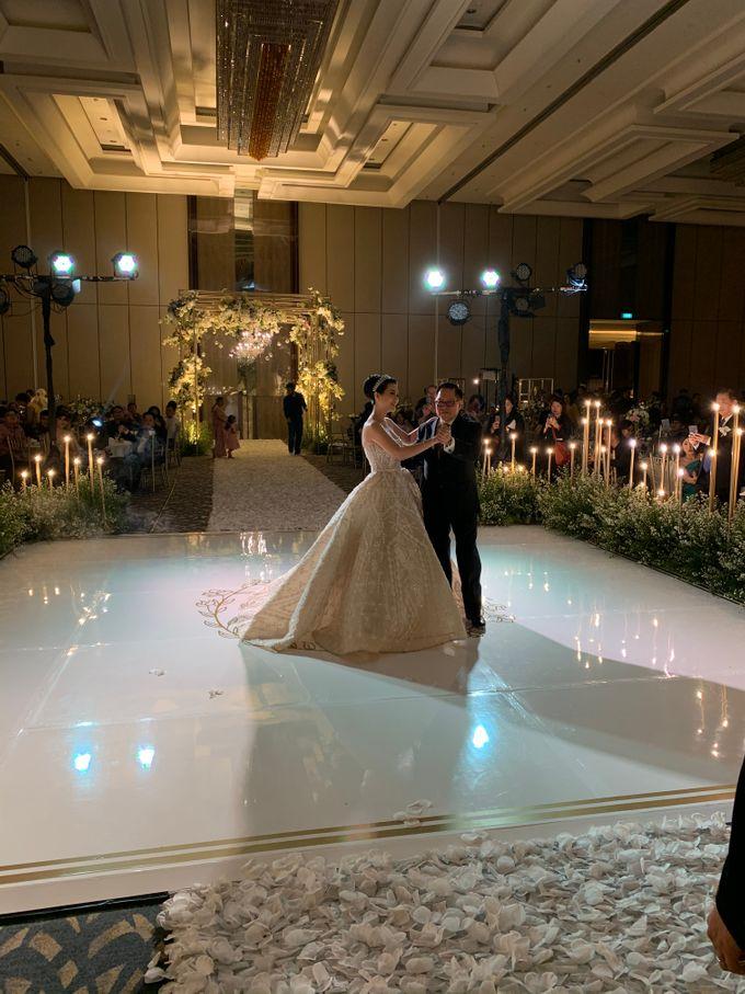 MC Wedding Intimate Grand Sheraton Gandaria Jakarta - Anthony Stevven by Sheraton Grand Jakarta Gandaria City Hotel - 011