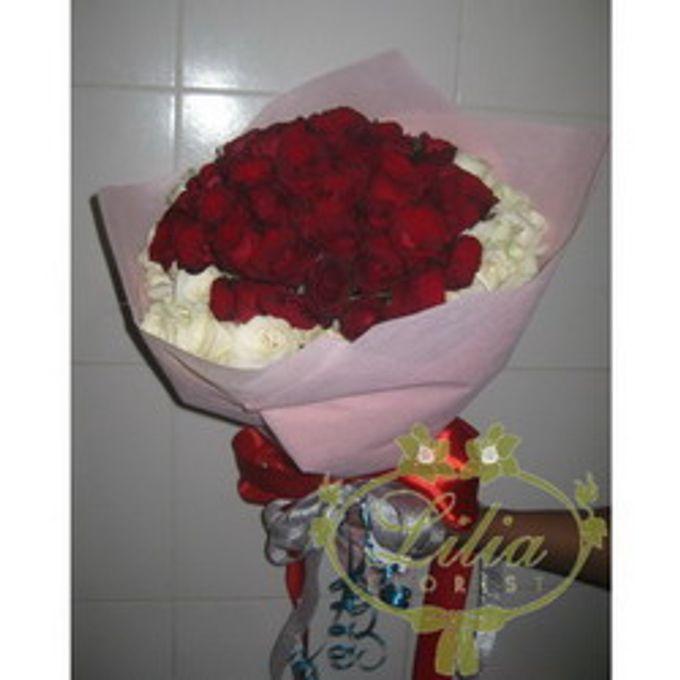 Our Bouquets by Lilia Florist - 001