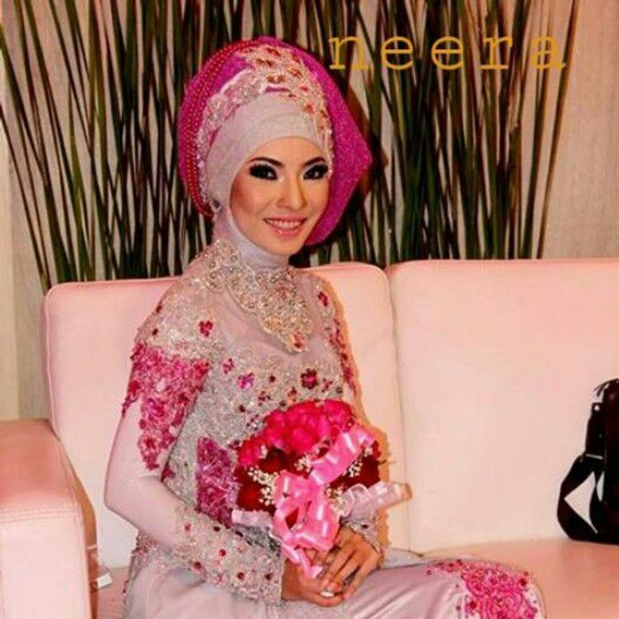 Makeup Portfolio by Neera Muslimah Make Up - 011