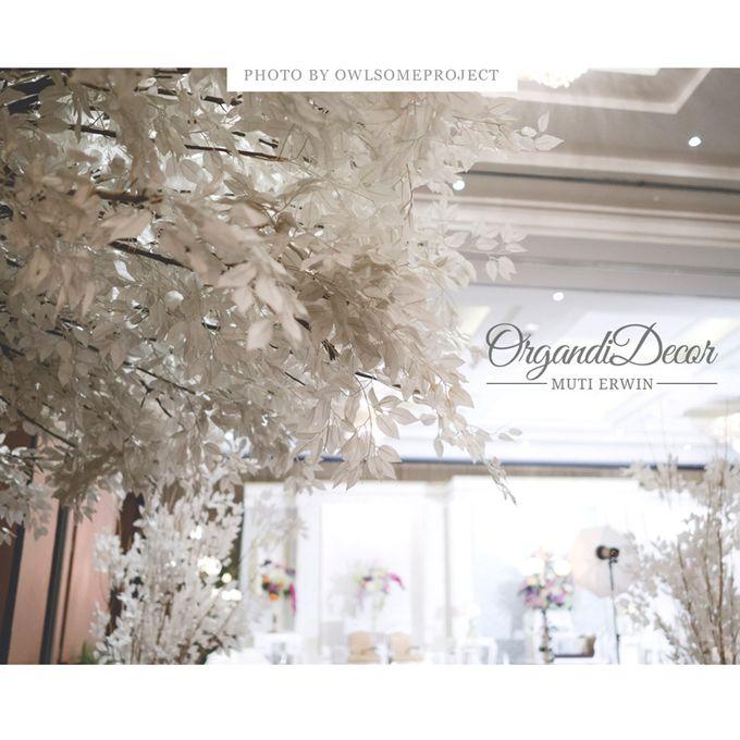 PANGHEGAR HOTEL - WINA & ABAM by Organdi Decor - 002