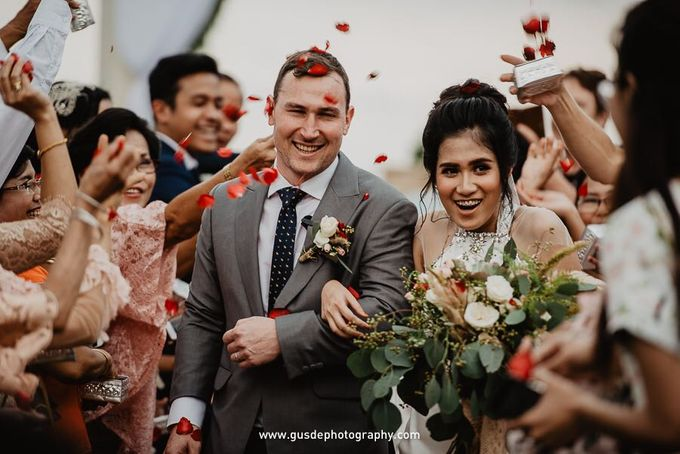 Wedding of  Fannie & Joe by Gusde Photography - 018