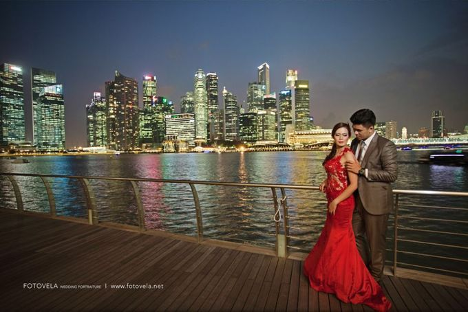 Febrian & Christy Singapore prewedding by fotovela wedding portraiture - 024