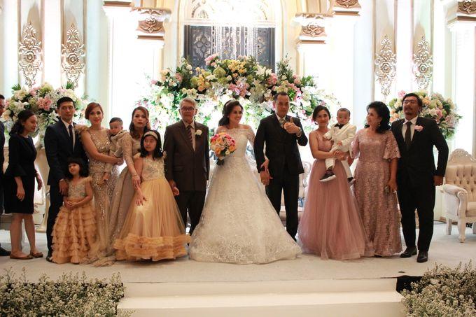 Mc Wedding AryaDuta Jakarta - Anthony Stevven by Hotel Aryaduta Jakarta - 011