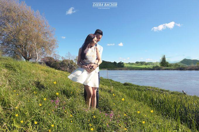 Khariz & Arlyn by Diera Bachir Photography - 003