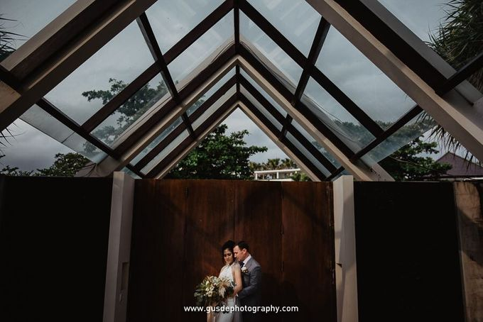 Wedding of  Fannie & Joe by Gusde Photography - 011