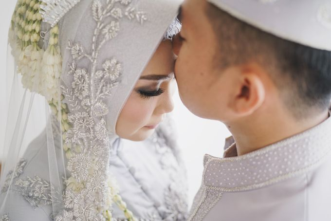 Andri & Sandra Wedding by Viceversa - 004