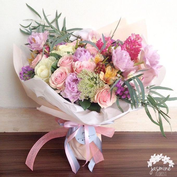 Daily Arrangements by Jasmine Florist - 004
