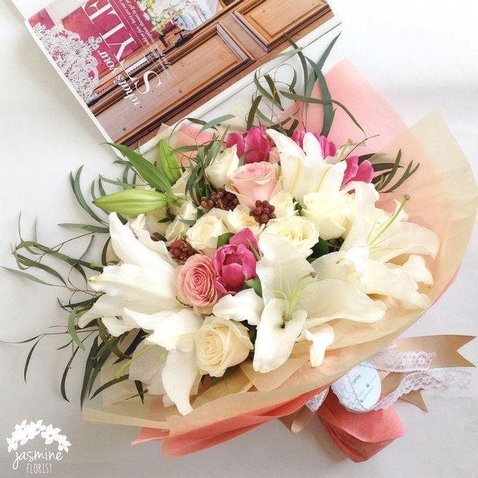 Daily Arrangements by Jasmine Florist - 005