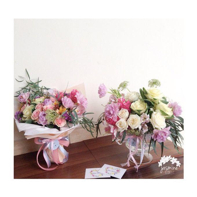 Daily Arrangements by Jasmine Florist - 006