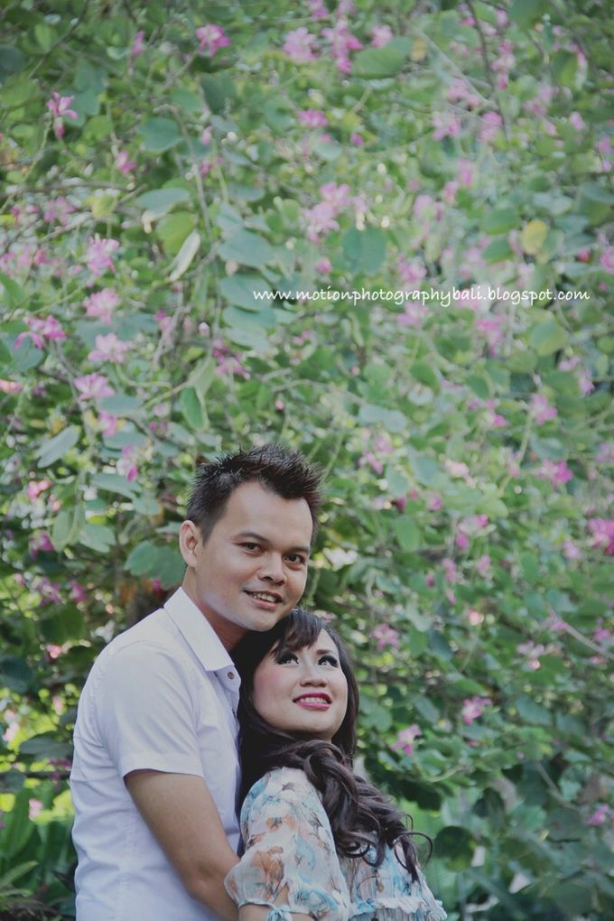 When We Love Each Other in Bali by Motion Photography Bali - 004