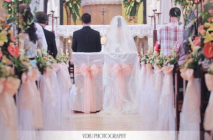[Wedding Day] Rio & Winnie by VDB Photography - 044