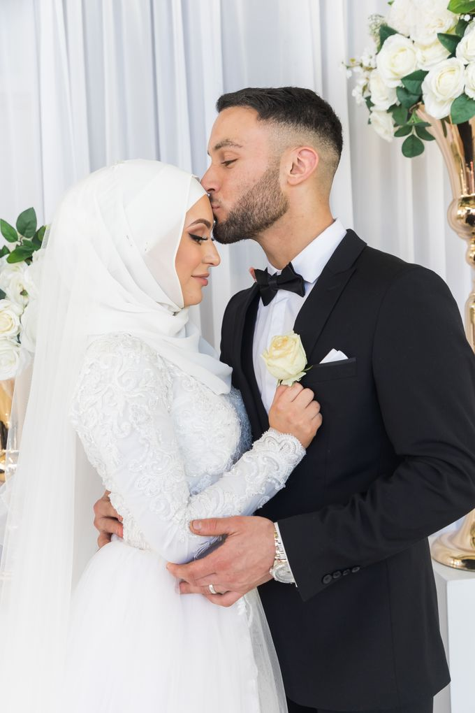 My wedding day is a once in a life time opportunity and the beginning of a beautiful adventure. Imagine planning the wedding day for a long time, and  by Kings weddings film & photography - 009