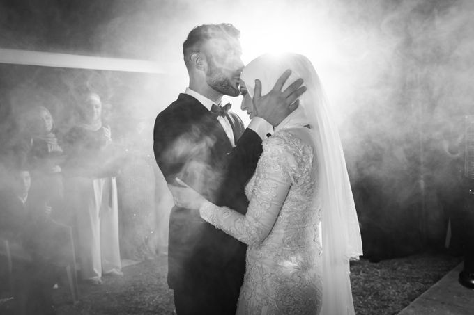 My wedding day is a once in a life time opportunity and the beginning of a beautiful adventure. Imagine planning the wedding day for a long time, and  by Kings weddings film & photography - 018