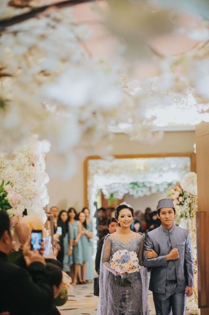 Courtesy Of Rera & Tito by White Pearl Decoration - 012