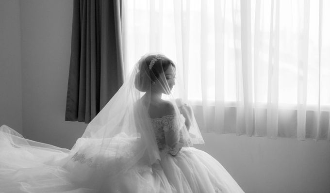 Stephen & Selma Wedding by MariMoto Productions - 008