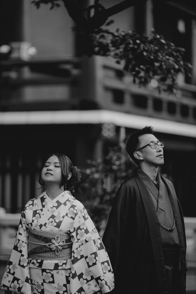 Prewedding Edwin & Vallya by Monchichi - 004