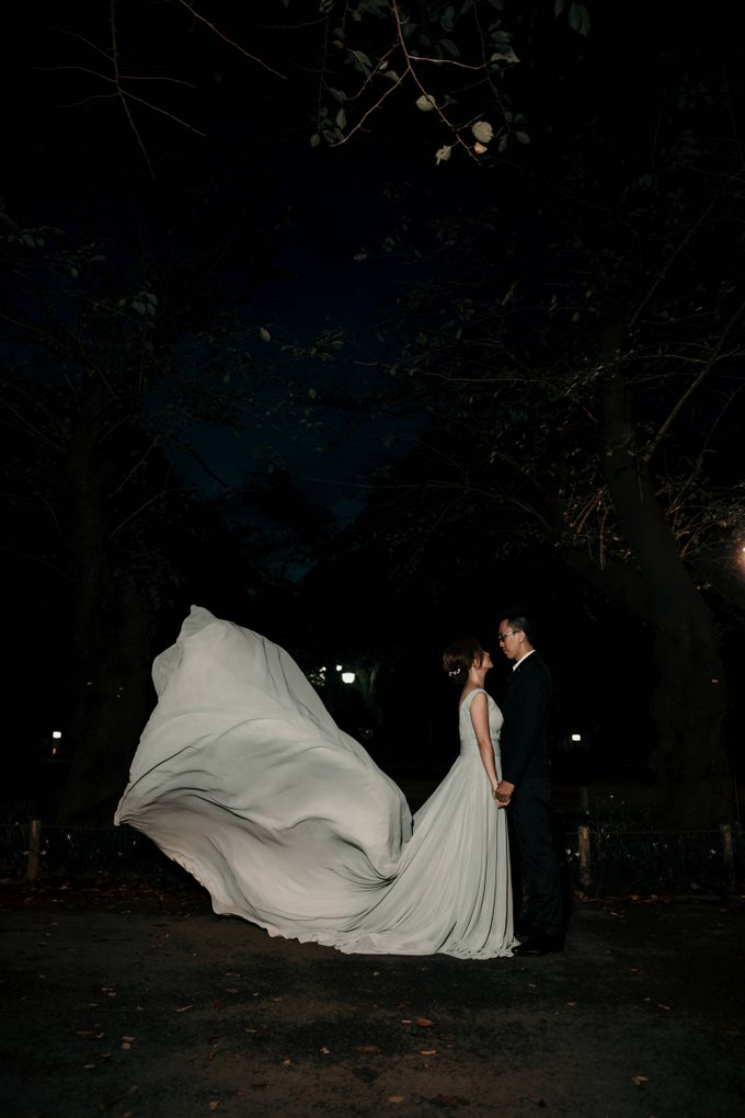 Prewedding Edwin & Vallya by Monchichi - 029
