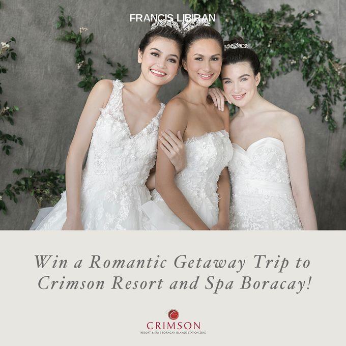 WIN A TRIP TO CRIMSON BORACAY by Crimson Resort & Spa Boracay - 001