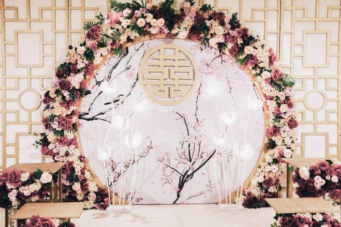 Engagement - Sangjit Decor by Elior Design - 002