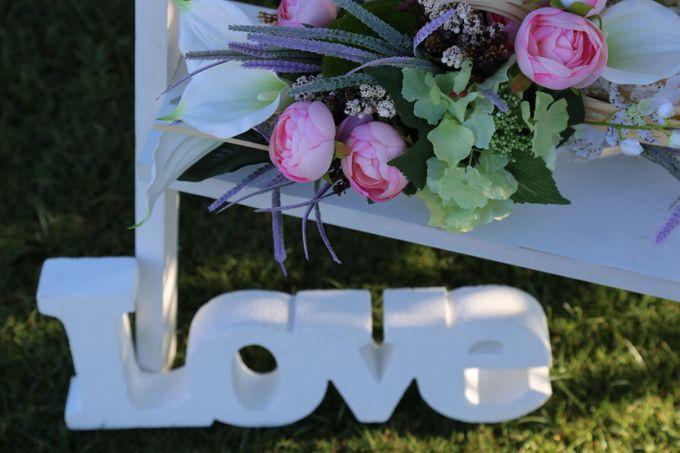 Civil Marriage Ceremony for Australian couple by Wedding City Antalya - 001
